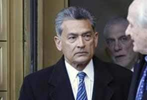 Rajat Gupta, former Goldman Sachs director, to be sentenced in insider trading case today
