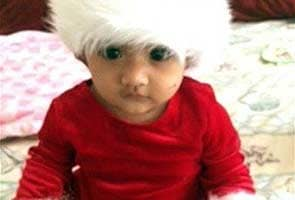 Kidnapped Indian-origin baby Saanvi Venna found dead