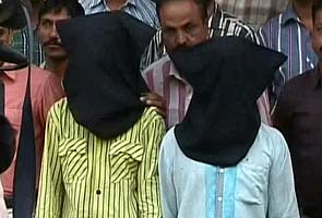 Two arrested by Ahmedabad Crime Branch on charges of spying for ISI