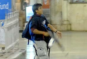 Ajmal Kasab nervous but quiet before execution: Jail officer