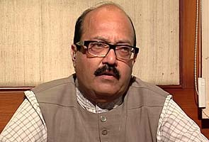 'Back stabber' Amar Singh will not be taken back: Samajwadi Party