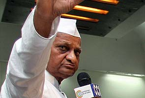 Foreign companies not needed to revive economy: Anna Hazare to PM