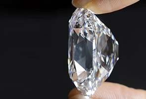 Indian diamond fetches record $21.5 million at Geneva auction