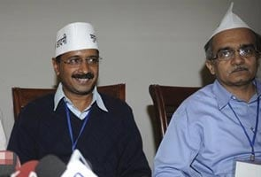 Will ensure there is no family rule in Aam Aadmi Party, says Arvind Kejriwal