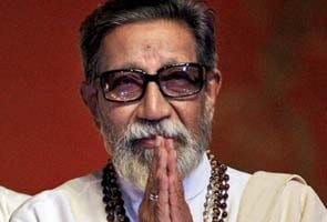 Shiv Sena wants Bal Thackeray's memorial at the Shivaji Park