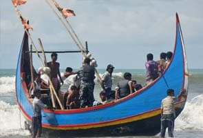 23 saved, 50 missing in Bangladesh boat accident