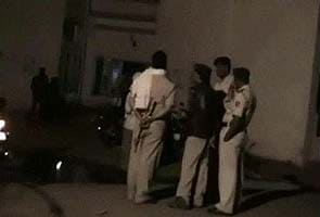 Four injured in Beed explosion, Anti-Terror Squad on spot