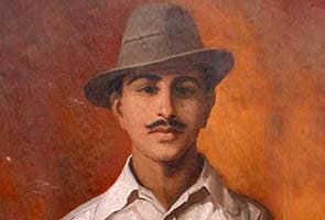Pak roundabout to be named after Bhagat Singh