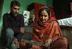 Bitter homecoming for cross-border families in Kashmir