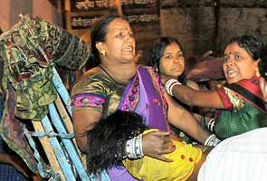 10 children among 18 dead in stampede during Chhath celebrations in Patna