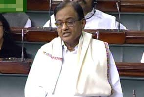 Cabinet Committee on Investments to monitor projects worth 1000 crores,  says Chidambaram