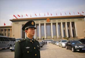 China Congress to give first clues to new leadership