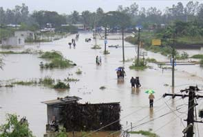 24 dead, more rain; we weren't warned, says Andhra Pradesh govt