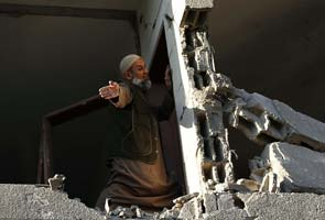 War looms after Hamas rocket kills three Israelis