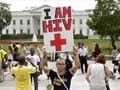 Infected and unaware: HIV hitting America's youth
