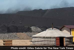 With China and India ravenous for energy, coal's future seems assured