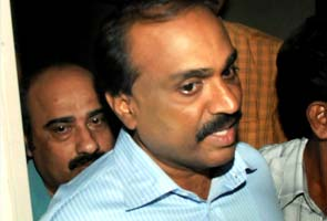 Janardhana Reddy's bail plea rejected, again