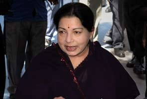 Jayalalithaa allocates Rs 22.05 cr to improve sports infrastructure in state