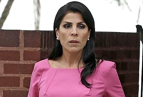 South Korea sacks Jill Kelley over David Petraeus scandal