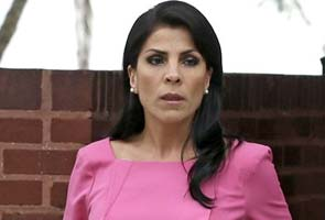 Tampa socialite Jill Kelley fighting back in David Petraeus scandal