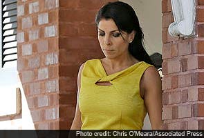 At the heart of the Petraeus investigation is Jill Kelley