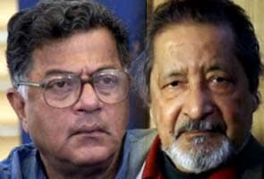 VS Naipaul slammed by Girish Karnad for his views on Muslims