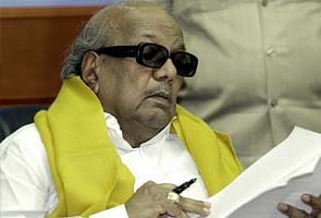Karunanidhi's DMK will not participate in the diamond jubilee celebration of the Tamil Nadu assembly