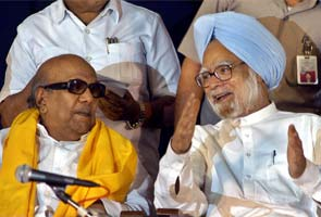 2G row: DMK to move motion for discussion in Parliament on RP Singh's charge, say sources