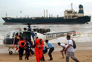 Cyclone Nilam: Bodies of all missing sailors found