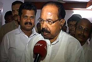 Raise in cap of subsidised LPG cylinders up to oil companies: Veerappa Moily