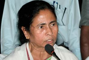 No-trust motion suits the government, say sources; Left won't back Mamata Banerjee's move