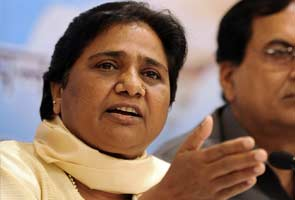 Will Mayawati face trial in Taj corridor case? Court to decide today