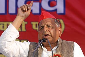 Rural women not that attractive, will not gain from Women's Reservation Bill: Mulayam Singh Yadav