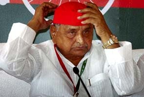 Mulayam Singh Yadav's mid-term shocker: releases list of 2014 candidates