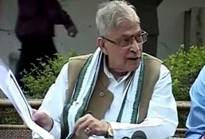 2G row: Sonia Gandhi says BJP 'exposed'; Murli Manohar Joshi challenges her to prove charges