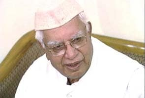 ND Tiwari paternity case in Supreme Court today