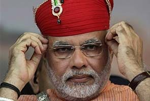 Gujarat Congress compares Narendra Modi to a monkey, BJP files complaint