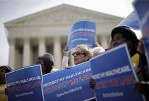 Barack Obama's health care overhaul turns into a sprint