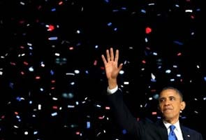 India congratulates Barack Obama on re-election