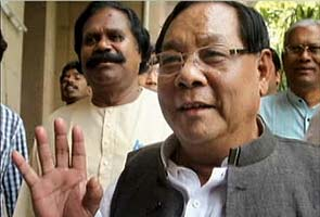 Supreme Court verdict on PA Sangma's petition against President Pranab Mukherjee's election on December 5