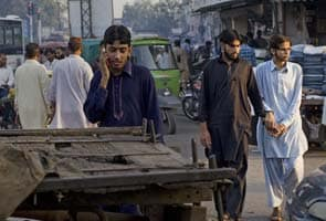 Gays in Pakistan move cautiously to gain acceptance