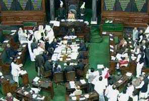 UPA agrees to vote in Parliament on FDI in retail, leaves final decision to the Speaker
