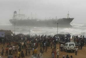 Cyclone Nilam: Bodies of three missing sailors found, two still to be traced