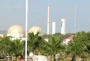 UN's nuclear watchdog: Rajasthan reactors are among world's safest