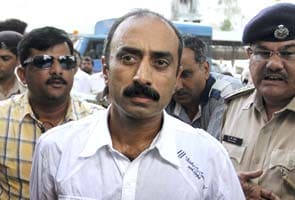 Gujarat cop Sanjiv Bhatt to stand trial for murder in 1990 custodial death case