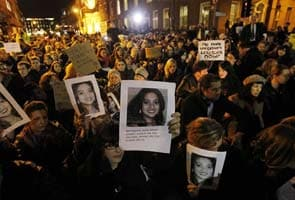 Indian Savita Halappanavar death is wake-up call: Irish senator