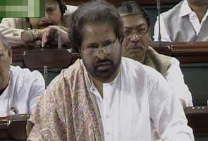 Trinamool's no-trust motion not accepted in Lok Sabha due to lack of numbers