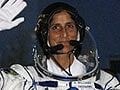 Sunita Williams will return to Earth today