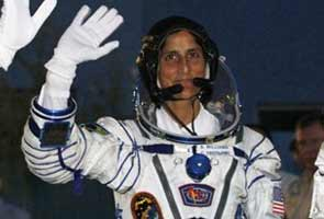 Sunita Williams will return to Earth today