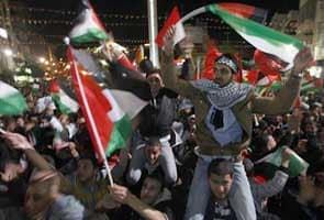 UN vote recognises state of Palestine